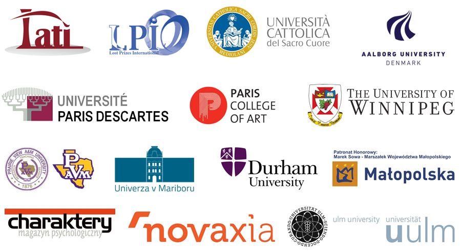 ICIE Conference Partners