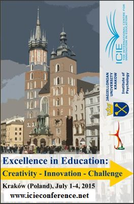 ICIE Conference in Poland